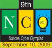 Event) 9th NATIONAL CYBER OLYMPIAD (NCO) By Science Olympiad
