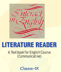 Download) CBSE Text Books: Interact In English: Literature