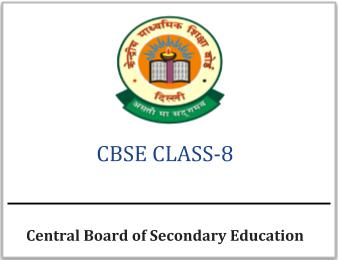 CBSE-CLASS-8-LOGO