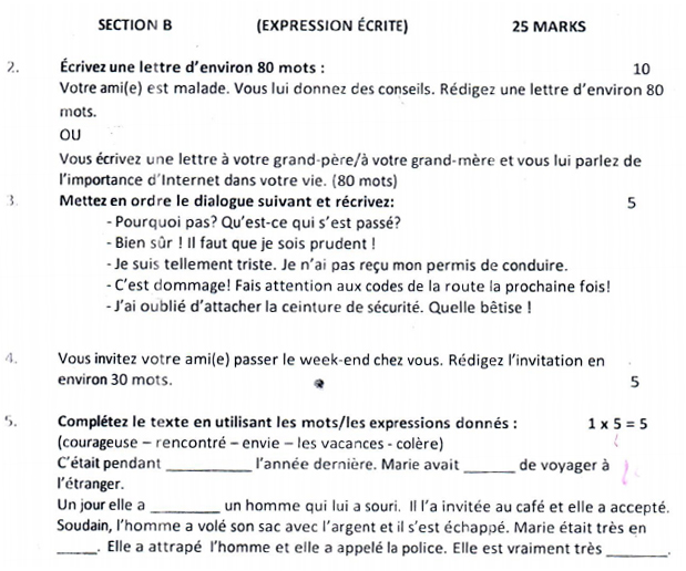 Download cbse class 10 2016 17 sample paper french cbse download cbse class 10 2016 17 sample paper french stopboris Images