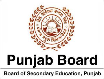 Punjab School Education Board | CBSE PORTAL : CBSE, ICSE