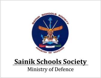 Papers) All India Sainik School Entrance Exam (AISSEE