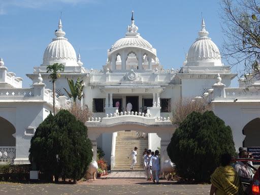 Ramakrishna Mission Vidyapith, Deoghar | DestiMap | Destinations On Map