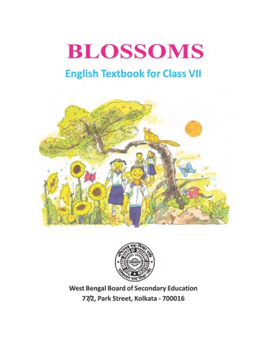 West Bengal Board E-TEXTBOOK (Bengali) Class-VII | CBSE